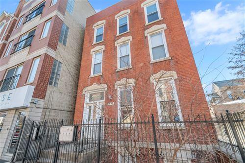 1647 W North Unit 1, Chicago, IL 60622