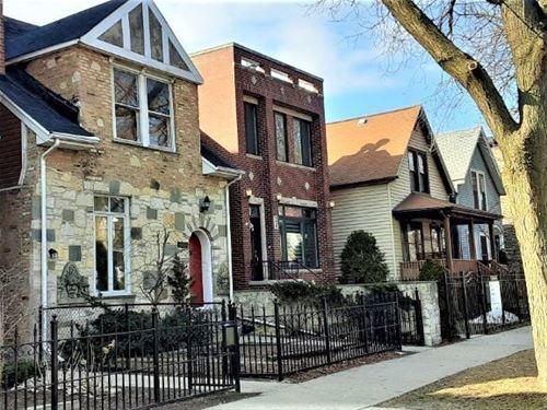 3526 N Marshfield, Chicago, IL 60657