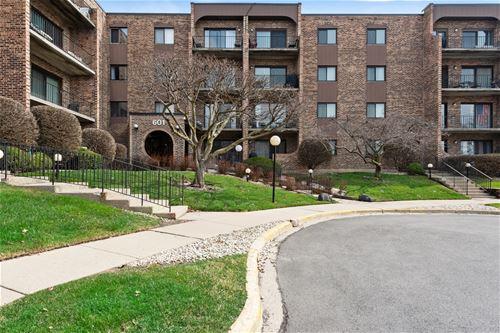 601 W Huntington Commons Unit 405, Mount Prospect, IL 60056