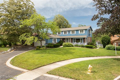 1282 Candlewood, Downers Grove, IL 60515