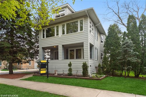 5752 N West Circle, Chicago, IL 60631