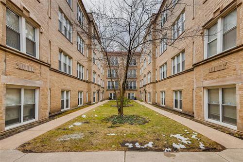4512 N Ashland Unit 3W, Chicago, IL 60640