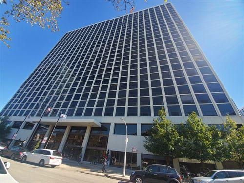 4343 N Clarendon Unit 2605, Chicago, IL 60613