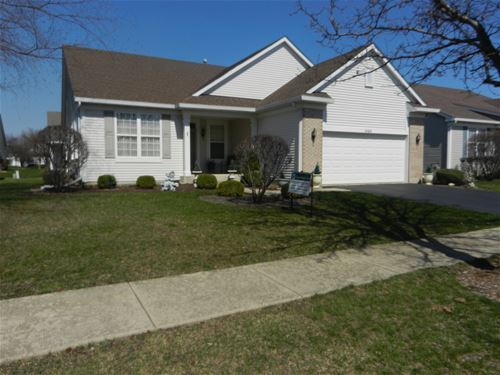1464 W Flint, Romeoville, IL 60446