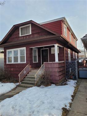 5745 W Leland, Chicago, IL 60630
