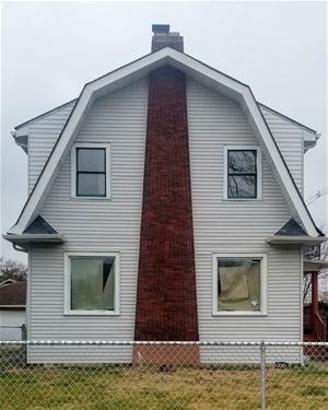 11043 S Wallace, Chicago, IL 60628