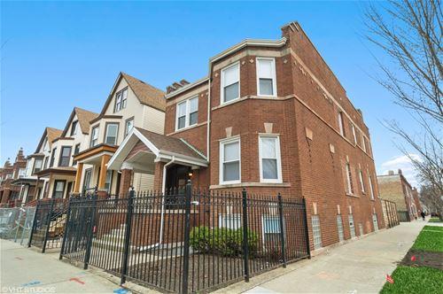 3757 W Belden, Chicago, IL 60647