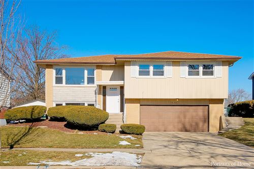 7446 162nd, Tinley Park, IL 60477