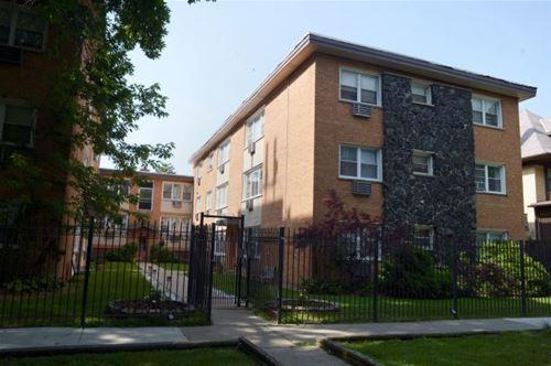 1531 W Sherwin Unit 1S, Chicago, IL 60626