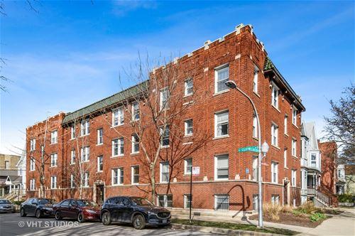 3009 N Clifton Unit 203, Chicago, IL 60657