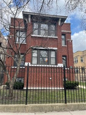 4931 N Avers Unit 5, Chicago, IL 60625