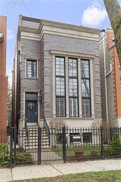 1528 W Henderson, Chicago, IL 60657