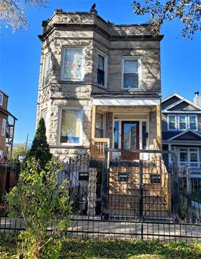 1722 N Drake, Chicago, IL 60647