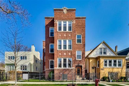 1650 W Edgewater Unit 2, Chicago, IL 60660