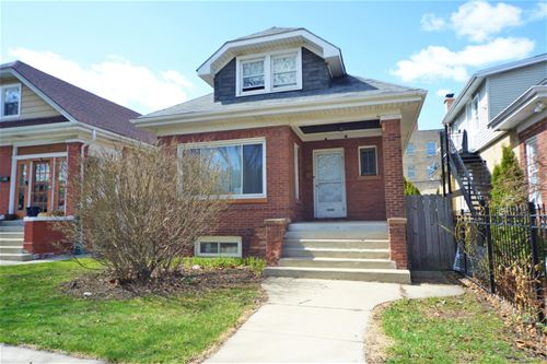 5040 N Avers, Chicago, IL 60625
