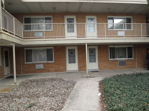 4207 W 95th Unit 1C, Oak Lawn, IL 60453