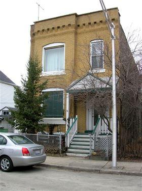 1212 W Draper, Chicago, IL 60614