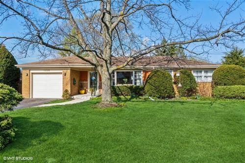 1408 Huntington, Glenview, IL 60025