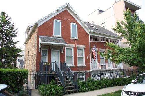 2331 W Lyndale, Chicago, IL 60647