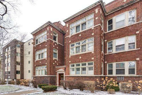 827 Ridge Unit 2, Evanston, IL 60202