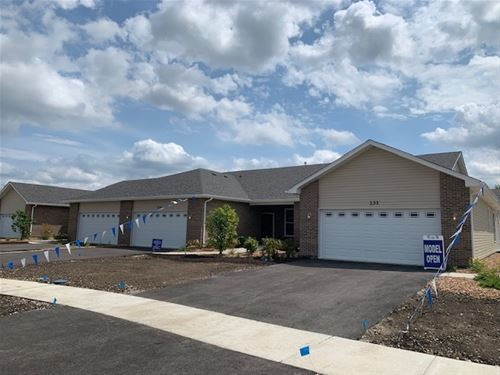 427 Bluebell, Bolingbrook, IL 60440