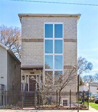 2539 W Foster Unit 1, Chicago, IL 60625