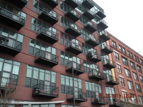 1224 W Van Buren Unit 511, Chicago, IL 60607