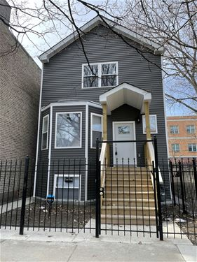 1404 N Keeler, Chicago, IL 60651