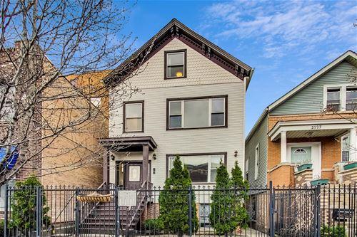 2529 N Ashland, Chicago, IL 60614