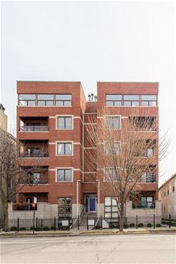 1373 W Hubbard Unit 3E, Chicago, IL 60642