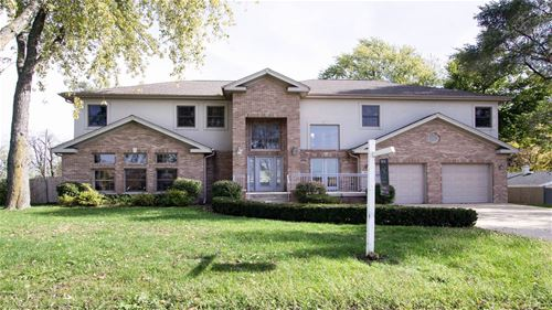 16621 S 88th, Orland Park, IL 60462