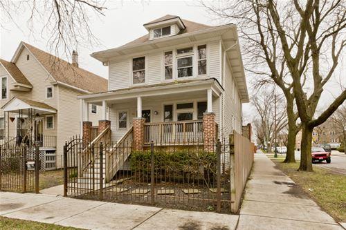 4556 N Bernard, Chicago, IL 60625