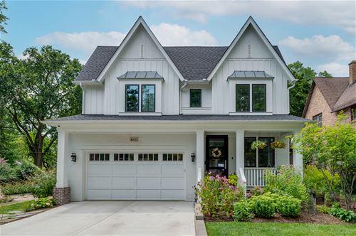 4632 Oakwood, Downers Grove, IL 60515