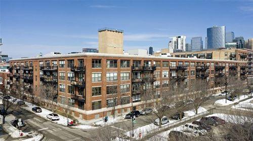 1040 W Adams Unit 122, Chicago, IL 60607