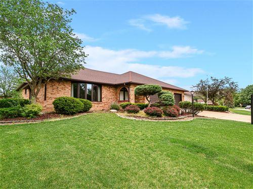 14065 S Oak Ridge, Homer Glen, IL 60491