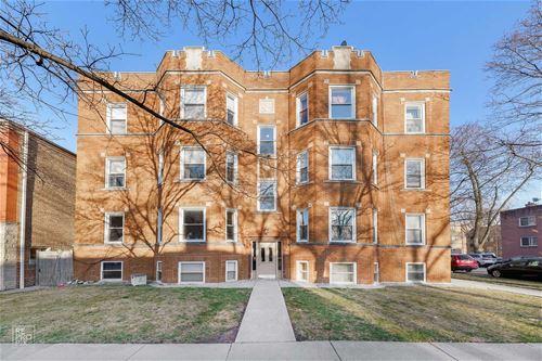 6305 N Richmond Unit 1, Chicago, IL 60659
