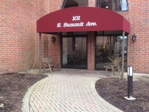 101 Summit Unit 205, Park Ridge, IL 60068