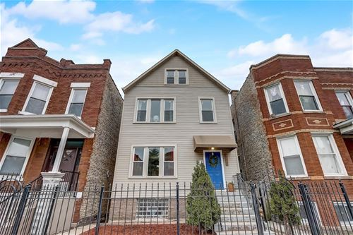 3643 W Diversey, Chicago, IL 60647