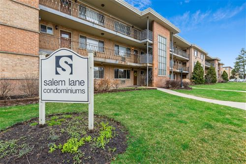 202 N Salem Unit 3C, Arlington Heights, IL 60005