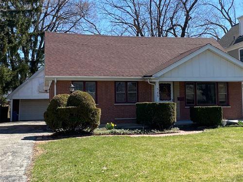 543 Phillippa, Hinsdale, IL 60521