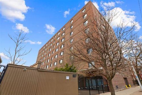 607 W Wrightwood Unit 601, Chicago, IL 60614