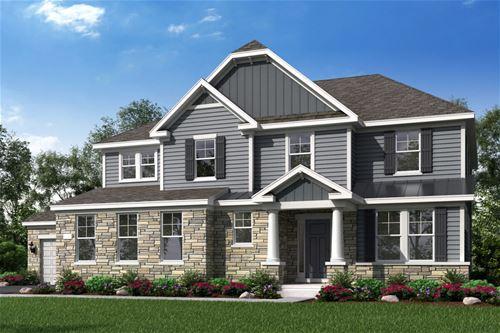 27469 N Junegrass Lot #5, Lake Barrington, IL 60010