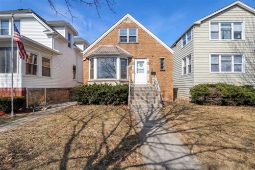 6148 W Giddings, Chicago, IL 60630