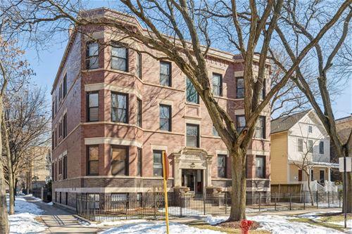 4055 N Hermitage Unit GDN-S, Chicago, IL 60613