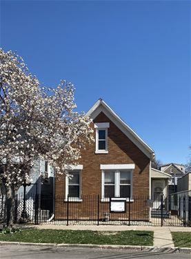 2433 N Richmond, Chicago, IL 60647