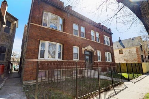 1813 N Whipple, Chicago, IL 60647