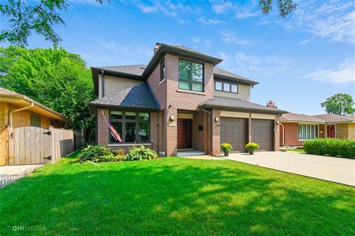 725 N Lincoln, Park Ridge, IL 60068
