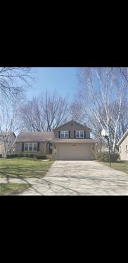 1148 Lockwood, Buffalo Grove, IL 60089