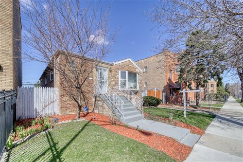3812 N Kimball, Chicago, IL 60618