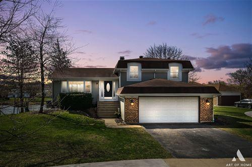 1161 W Sturbridge, Hoffman Estates, IL 60192